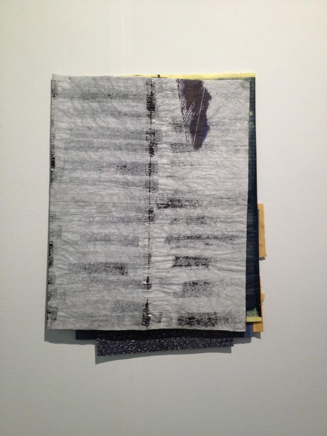 Gino Saccone at Galerie Gabriel Rolt